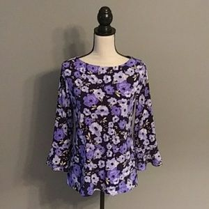 **3/$10** Charter Club Top Size Small